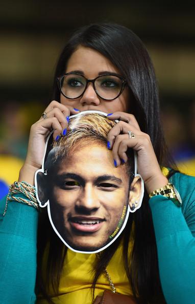 Brazil fan crying 2.0