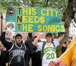 Bring Back Sonics