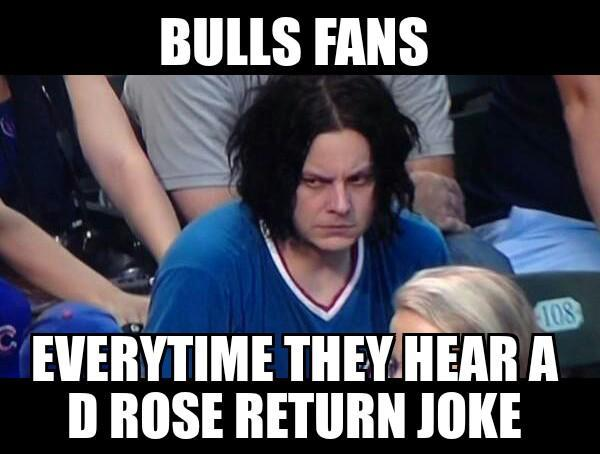 D-Rose Jokes