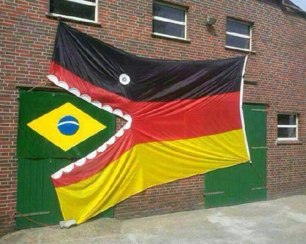 Eating Brazil