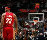 LeBron James #23