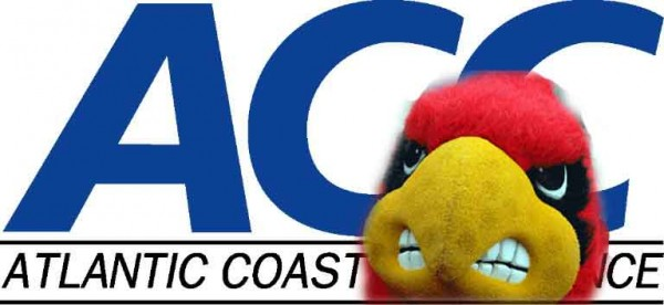 Louisville in the ACC