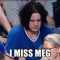 Missing Meg