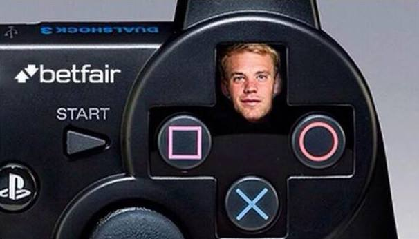 Neuer Button
