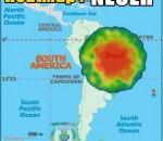 Neuer Global Heat Map