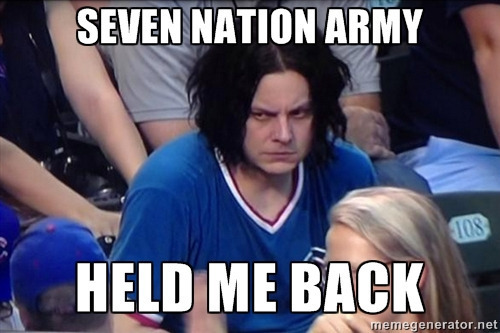 Seven Nations Army