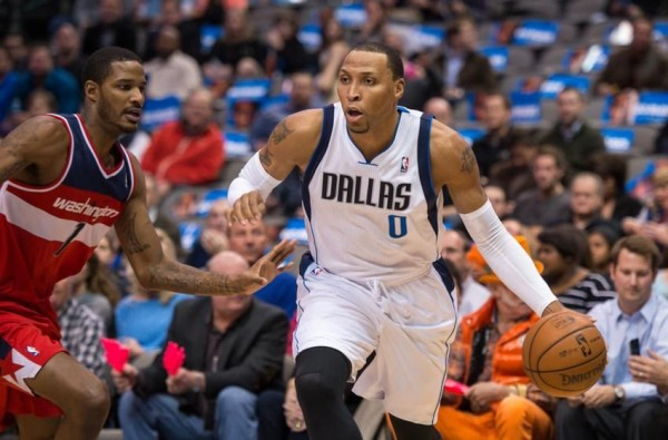NBA Rumors - Houston Rockets Should Sign Shawn Marion