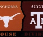 Texas vs Texas A&M