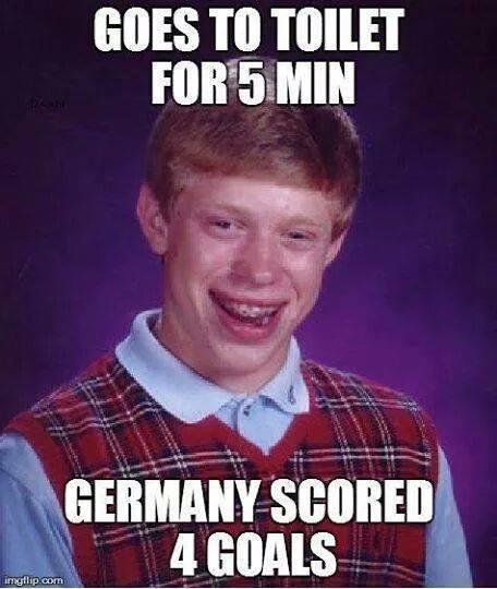 Unlucky Fan