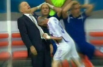 Zidane Heatbutt