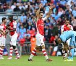 Arsenal beat Manchester City