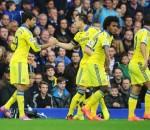 Chelsea beat Everton