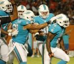 Dolphins beat Cowboys