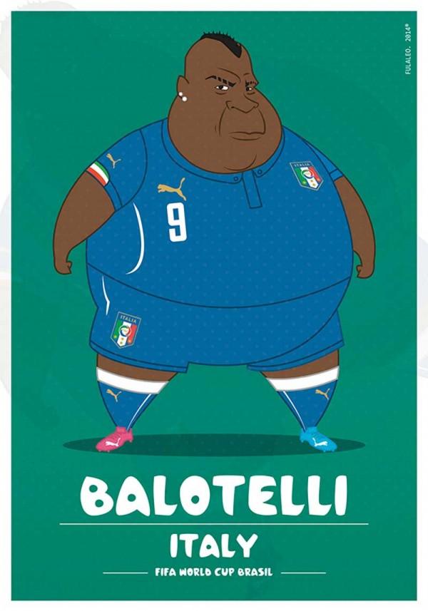 Fat Balotelli