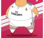 Fat Ronaldo