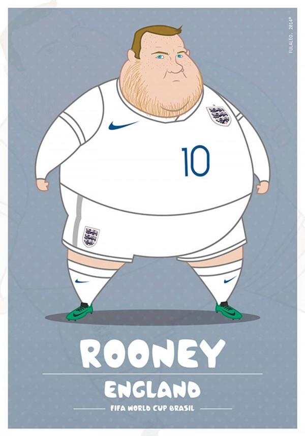 Fat Rooney