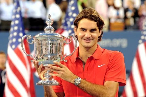 Federer 2008