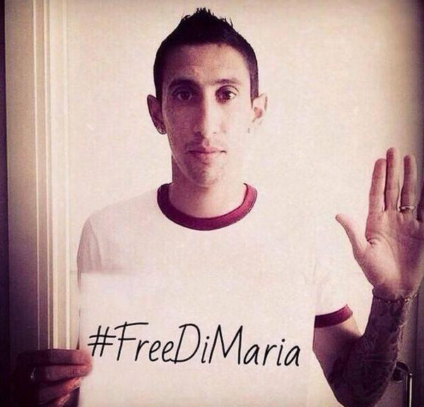 Free Di Maria
