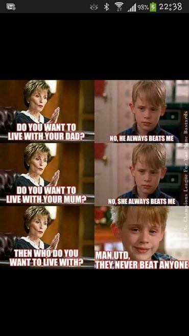 Home Alone joke