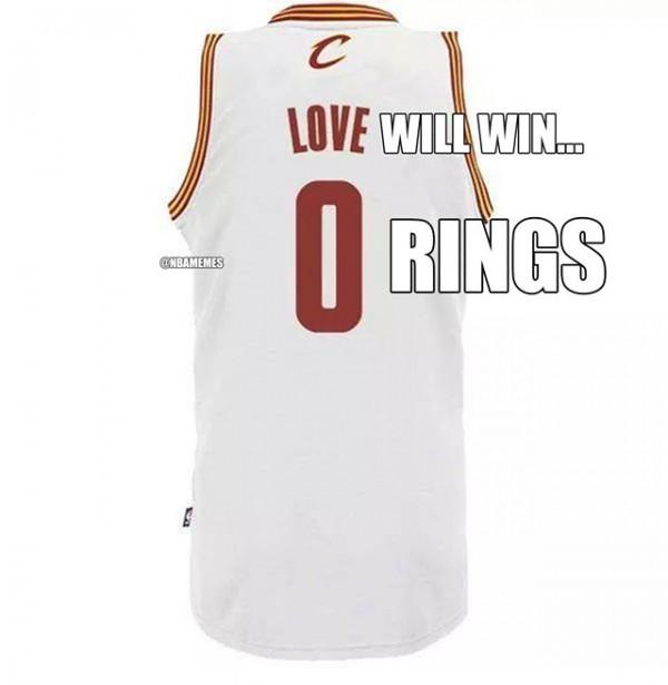 Love's rings