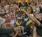 Packers beat Raiders