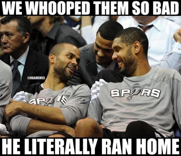 Ran Home