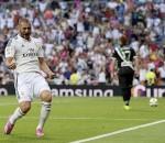 Real Madrid beat Cordoba