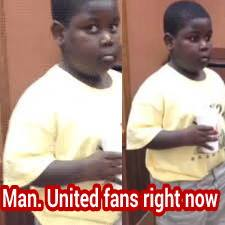 Right Now (Man U fans)