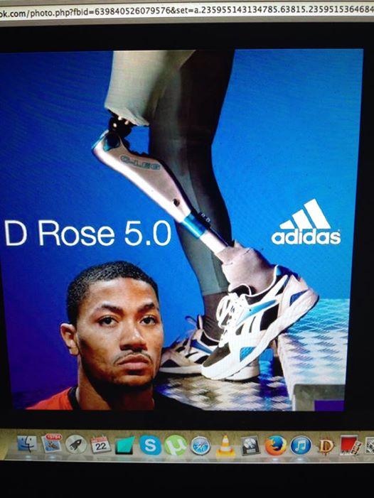 Rose 5.0