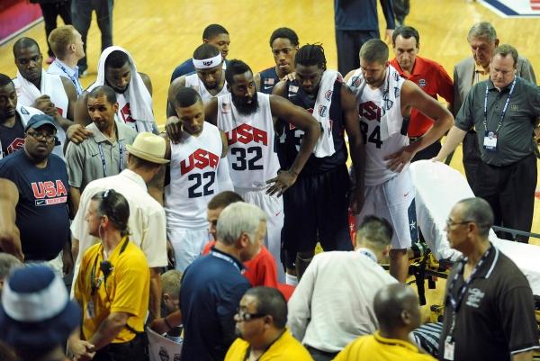 Team USA II