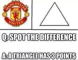 Triangle Joke