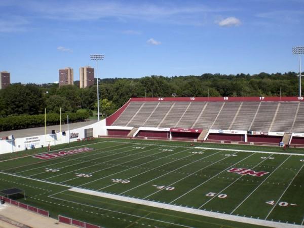 Umass Stadium