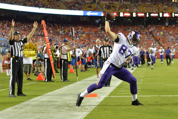 Vikings beat Chiefs