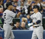 Yankees beat Blue Jays
