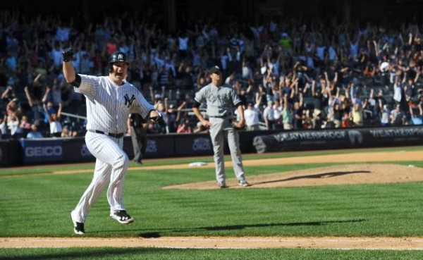 Yankees beat White Sox