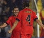 Barcelona beat Levante