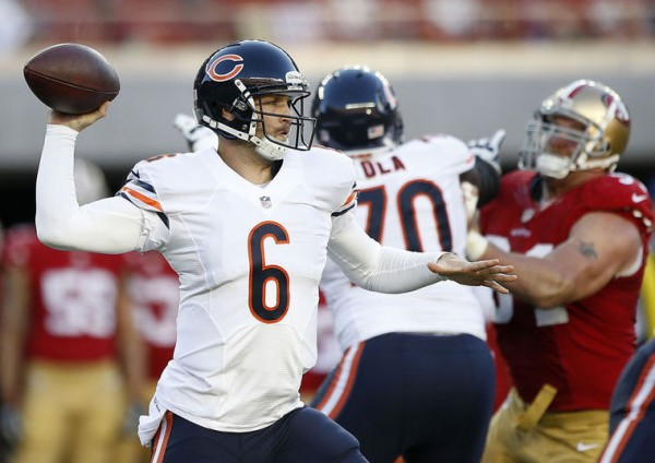 Bears beat 49ers