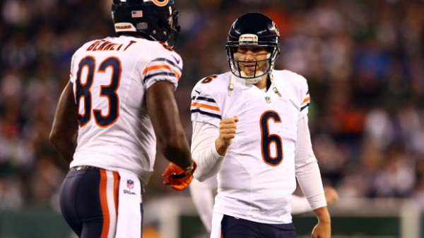 Bears beat Jet
