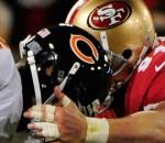 Bears vs 49ers