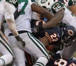 Bears vs Jets