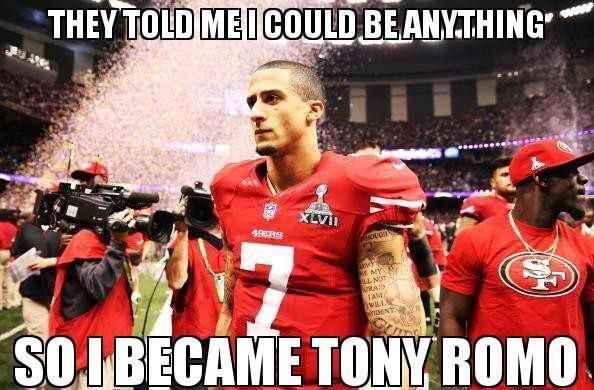 Becoming Romo