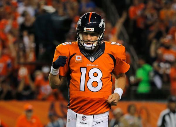 Broncos beat Colts