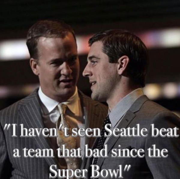 Confession e1409919753822 18 Best Memes of the Seattle Seahawks Beating the Green Bay Packers