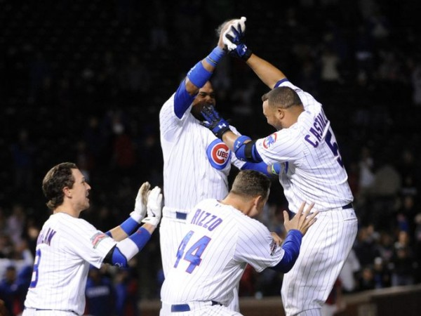 Cubs beat Cardinals