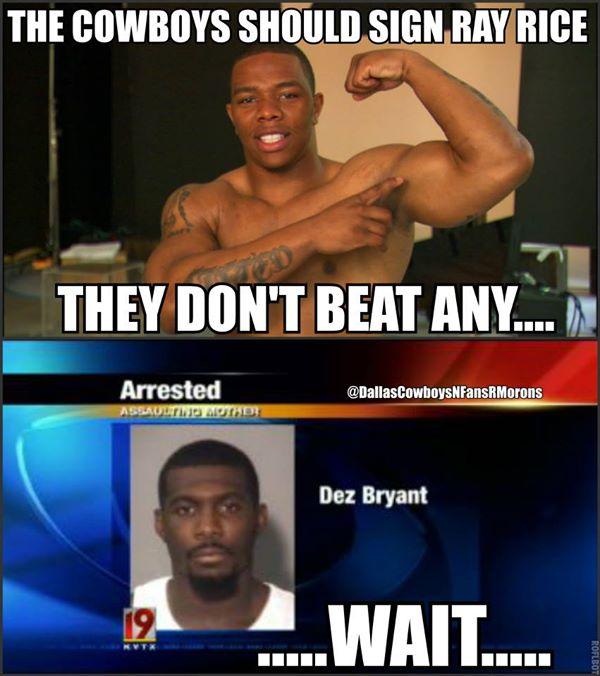 Dez Bryant Sportige