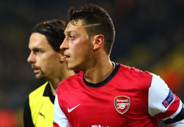 Dortmund vs Arsenal