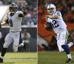 Eagles vs Colts