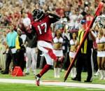 Falcons beat Buccaneers