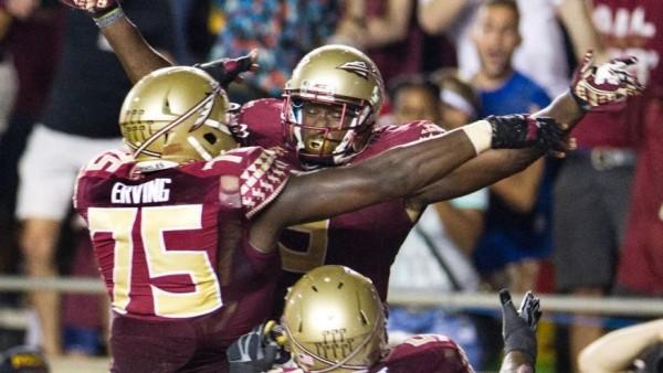 Florida State beat Clemson