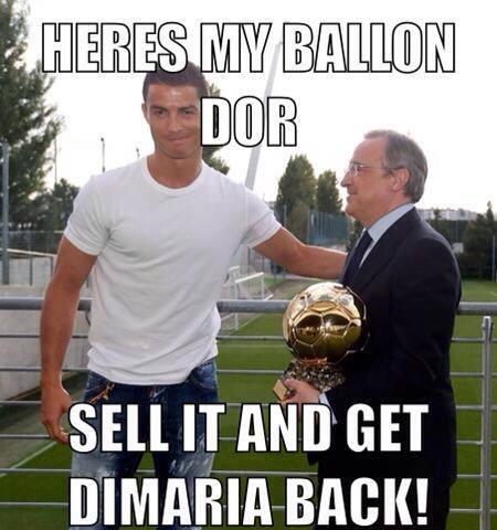 Get Di Maria